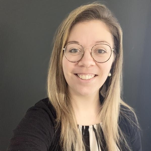 Stéphanie Villeneuve