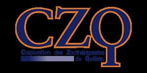 Corporation des Zoothérapeutes du Québec